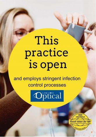 Practice Open